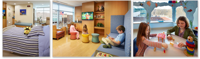 Pediatric Inpatient Services