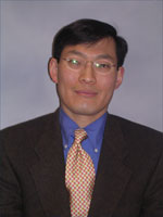 Photo of Peter W. Cho, M.D., FACS