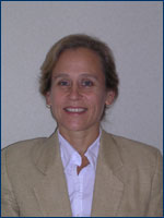 Photo of Carol E. Copeland, M.D.