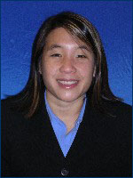Photo of Christina Li, M.D.