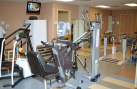 Cardiac Rehabilitation Program