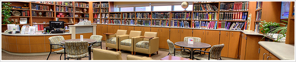 The Eisenberg Medical Library
