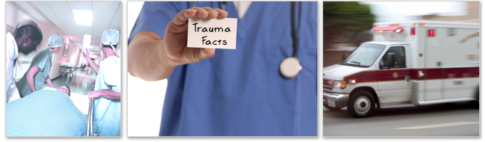 Trauma Facts and Information