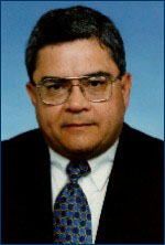 Photo of Alejandro J. Sequeira, M.D.