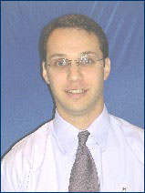Photo of David B. Silverman, M.D.
