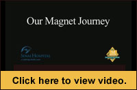 Our Magnet Journey at Sinai Hospital Video