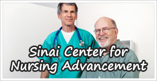 Sinai Center for Nursing Advancement