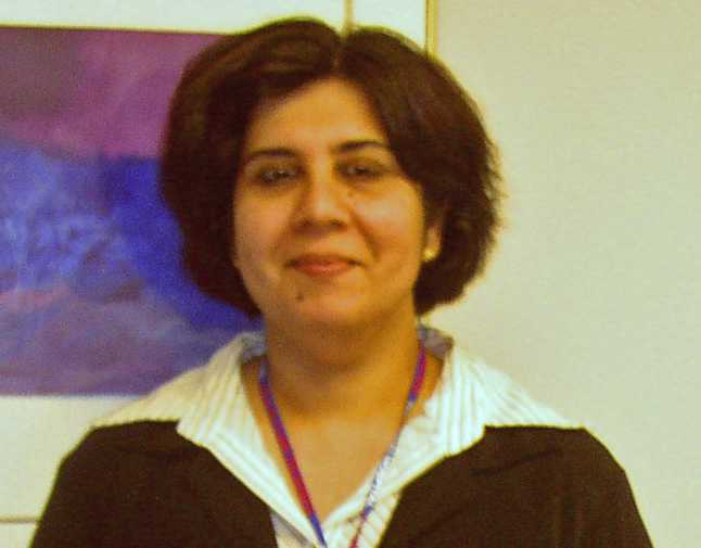 Photo of Rummana Aslam, M.D.