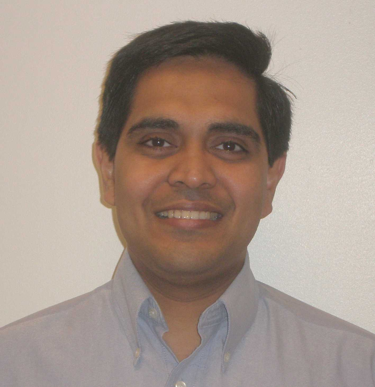 Photo of Sunil Karhadkar, M.D