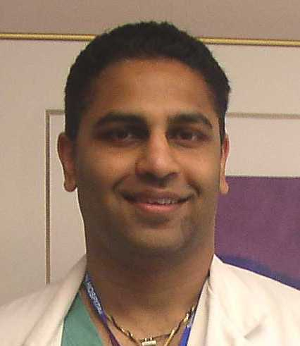 Photo of Vijay Singh, M.D.