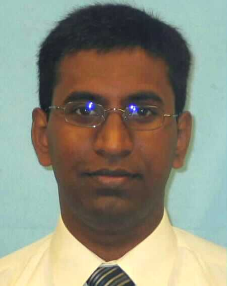 Photo of Sanjay Munireddy, M.B.B.S., MPH