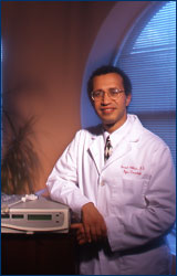Gynecology Oncology Doctor