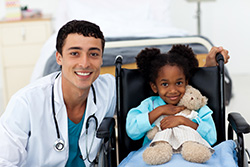 Pediatric Sarcoma Multidisciplinary Program
