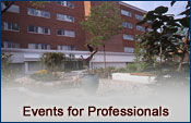 Events for Professionals