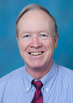 Doug Warren, Donor Relations Manager