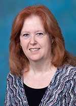Karen Morawski, Executive Assistant