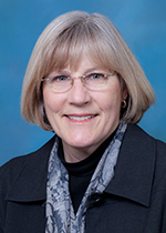 Robin Kroft, Research Grants Manager