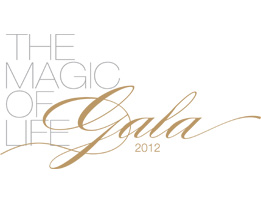 The Magic of Life, Gala 2012
