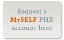 Complete a MySELF PHR request form here!