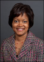 Michelle A. Gourdine, M.D.
