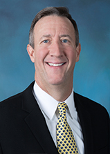Joe Quinn, Chief Human  Resources Officer