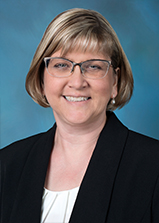 Nancy Kane, Vice President, Financial Reporting