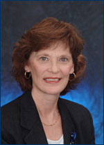 Candy Hamner - Vice President / Chief Nursing Officer