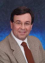 Ron Ginsberg, M.D. - Vice President, Medical Affairs