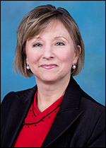 Christine DeAngelis,  Vice President, Physician Services