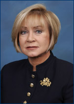 Barbara Epke,  Vice President 