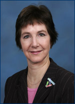 Martha Nathanson,  Vice President, Government Relations and Advocacy 