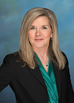 Tressa Springmann,  Vice President, Chief Information Officer