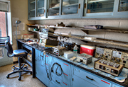 Electrophysiology Labs