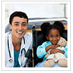 Herman & Walter Samuelson Children's Hospital Clinical Trials