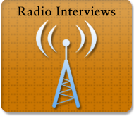 RIAO Radio Interviews