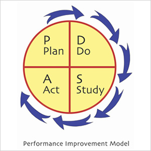 Performance Improvement Model