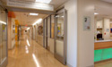 Shirley Howard Pediatric Oncology Unit with 100% HEPA filtration