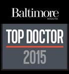 2015 Baltimore Top Doc Winner