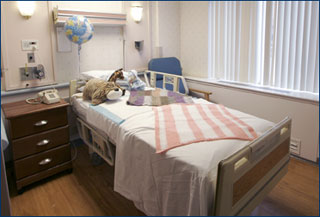 Post Partum Room