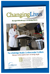 Changing Lives - Development Newsletter Winter 2015