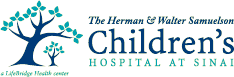 Children's Hospital at Sinai logo