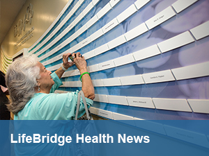 LifeBridge Health News