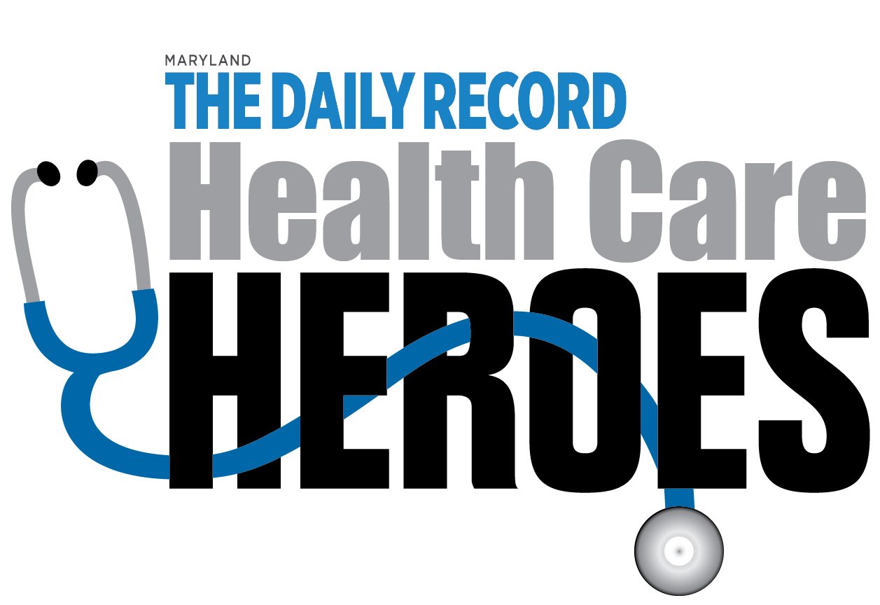 The Daily Record Health Care Heroes