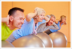 View upcoming Exercise and Fitness eventsat LifeBridge Health