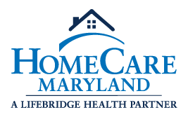 HomeCare Maryland logo