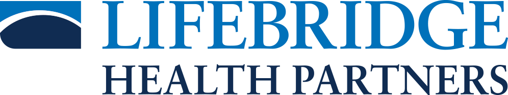 LifeBridge Health Partners logo