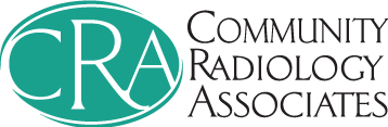 Community Radiology Associates logo