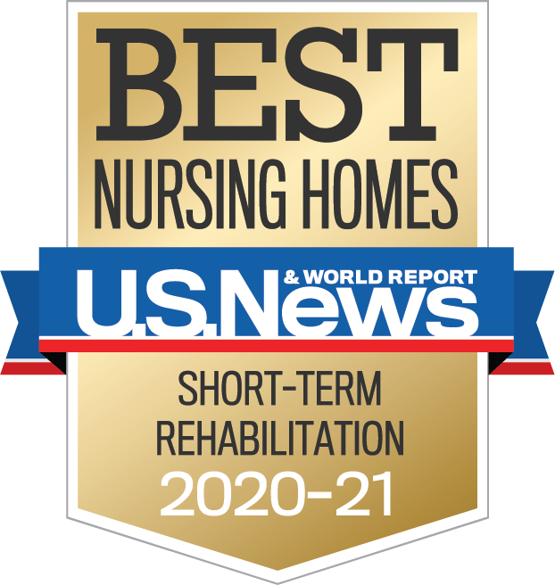 Best Nursing Homes Levindale 2020-201