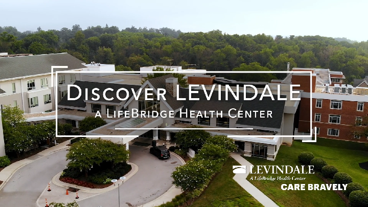 Levindale LifeBridge Health Video Tour