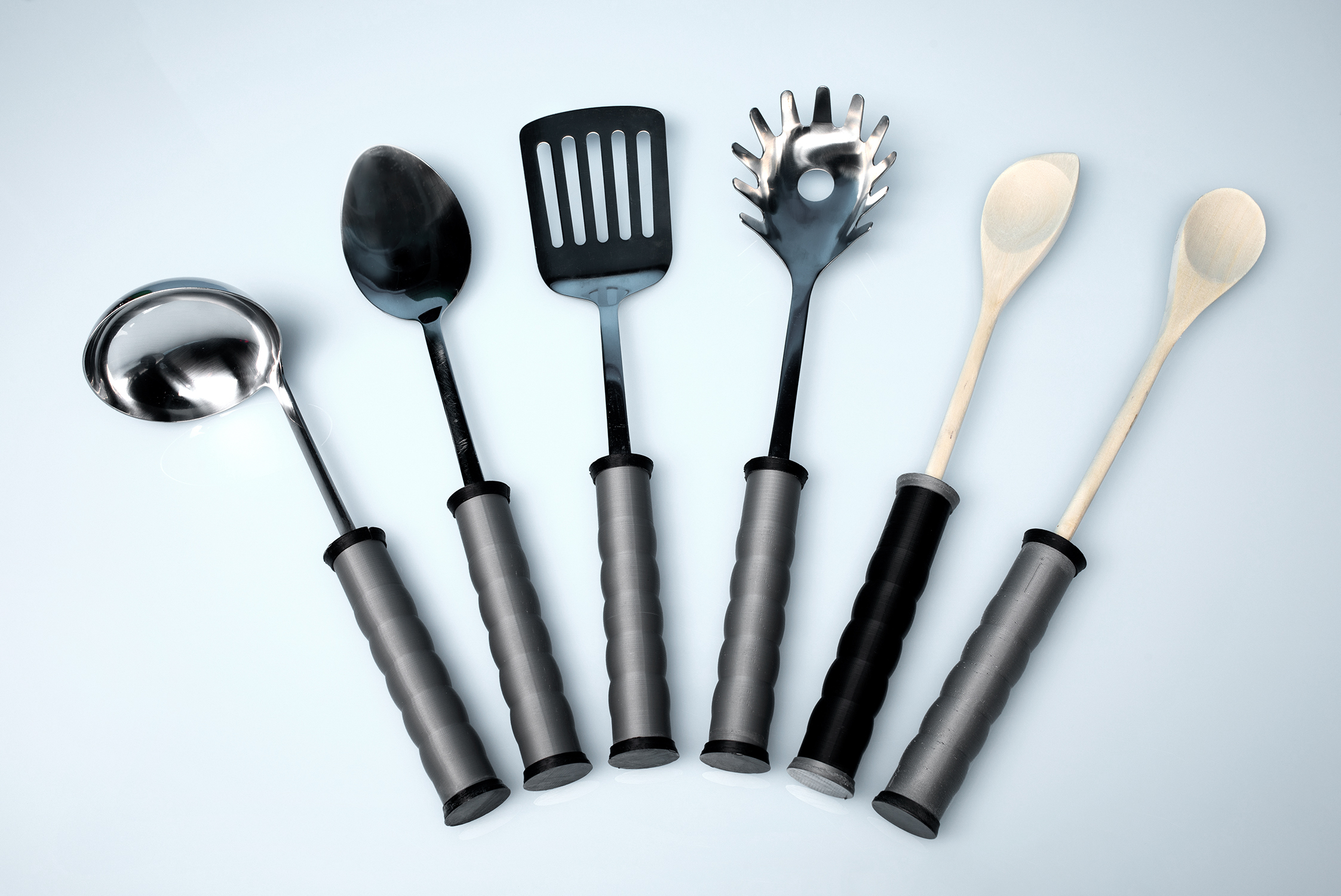 weighted cook set